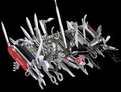 google image result for http   wwwohgizmocom wp content uploads 2006 08 swiss army everything Swissarmyknife.com: Using Web strategy to improve integrated marketing