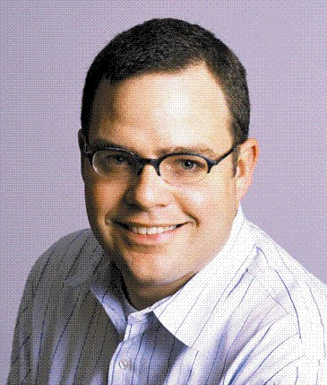 Jason Baer Headshot