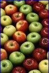 Apples - Internet Advertising