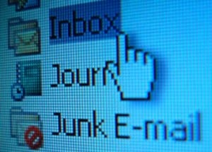 check the inbox on flickr photo sharing2 300x215 4 Rules for Good Email Design in a Cynical World