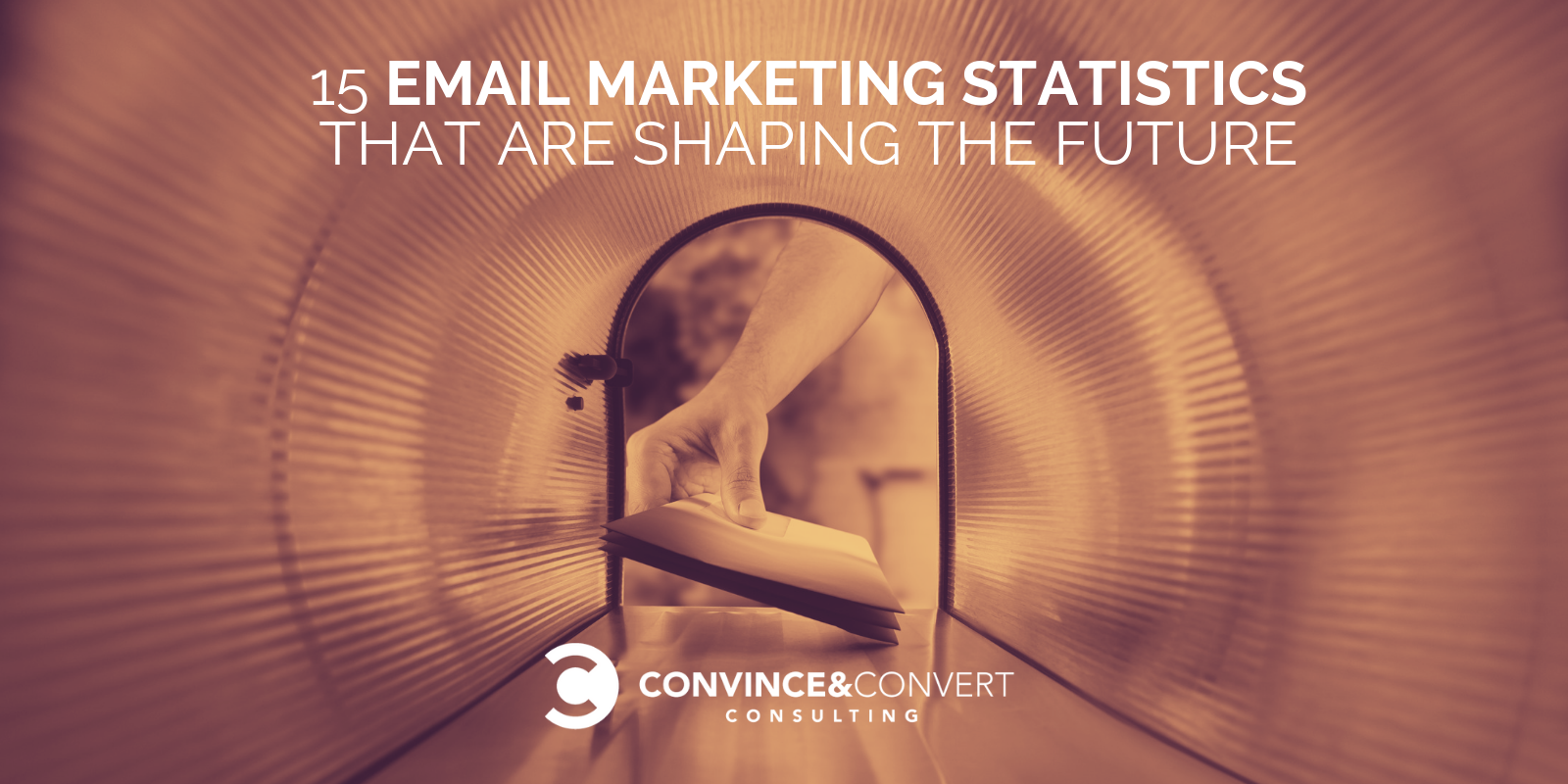 13 Email Marketing Statistics That Are Shaping 2019 and Beyond