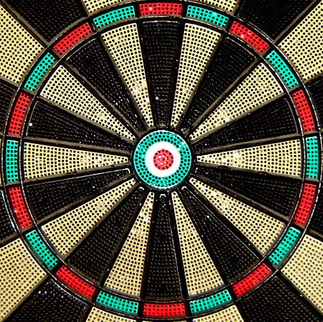 target on flickr photo sharing Targeted Content: The Holy Grail of Content Marketing
