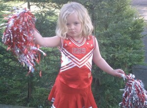 flickr photo download  erin the cheerleader from barrhead 300x221 Delegation Equals Death in Social Media