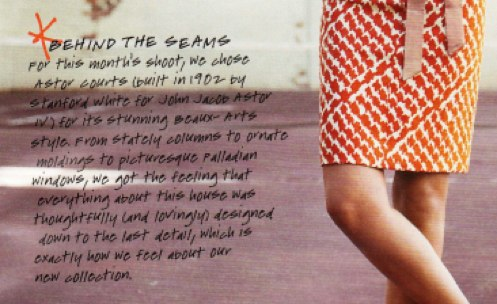 jcrew A Trickle of Transparency