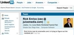 enrico Linkedin   22 Ways to Dominate