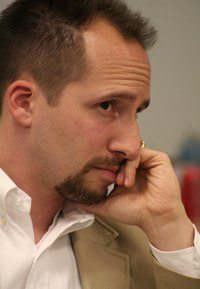 social media guru todd defren Todd Defren   The Twitter 20 Interview About Social Media and PR 2.0