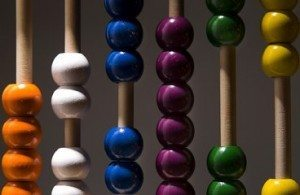 social media abacus 300x195 The Inefficiencies of the Reputation Economy