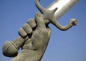 social media public relations sword 300x214 6 Ways to Revolutionize PR and Press Releases