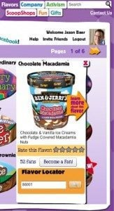 social-media-strategy-ben-and-jerrys1