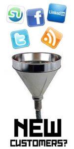 social media lead generatio 150x300 Can Social Media and Lead Generation Coalesce?