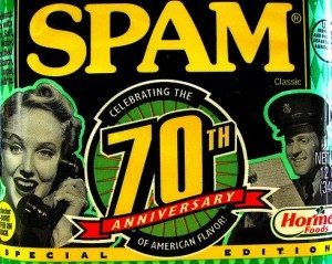 social media spam 300x239 Can Spam Survive in a Social Media World?