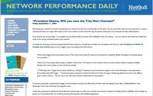Network Performance Blog, Network Performance Management News, Tutorials, Resources - Network Performance Blog