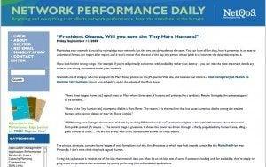 Network Performance Blog, Network Performance Management News, Tutorials, Resources - Network Performance Blog