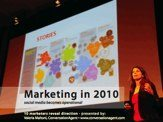 marketing in 2010 5 Sure Fire Ways to Operationalize Social Media