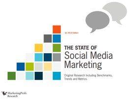 state of social media marketing Crushing the Myth of B2B Social Media