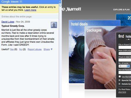 Google Sidewiki.jpg Take Off the Social Media Blindfold