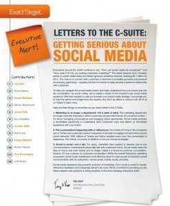 LettersToTheCSuite Final.pdf page 1 of 16 247x300 Getting Serious About Social Media