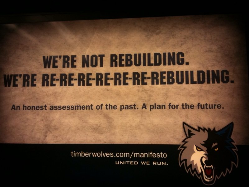 timberwolves Get Your Social Media Story Straight