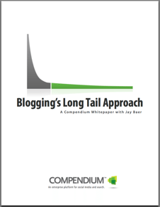 WP Bloggings Long Tail 041510.pdf page 1 of 10 Does Your Blog Have a Long Tail