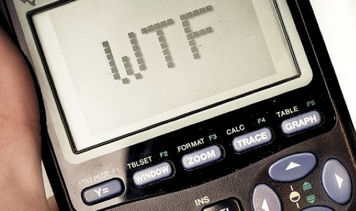 calculator Are You Suffering From Premature Calculation?