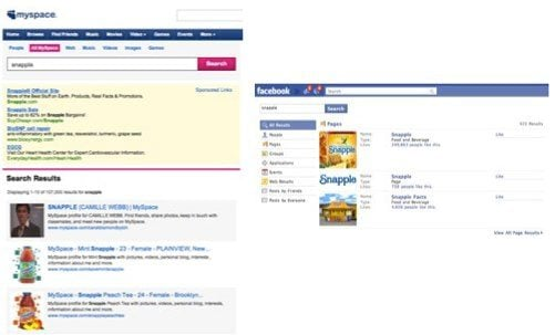 myspace facebook 6 Lessons Learned From the Demise of MySpace