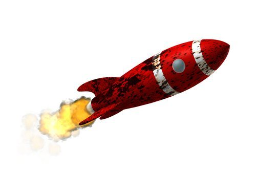 rocket Rocket Content   Your B2B Secret Weapon