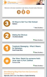 3 2 1  Facebook Messaging What it Means for Marketers — Trash 11 Help Me Connect the Social Media Economy