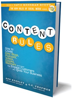 Content Rules1 Demystify Content Marketing with Content Rules