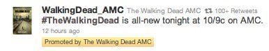 Twitter   Search TheWalkingDead Is Twitter Advertising a Threat to PPC?