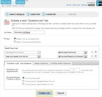 Social Media Tools Formulists 6 Newfangled Social Media Tools Worth Discovering