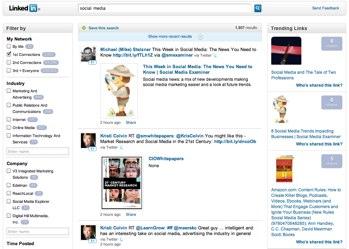 Social Media Tools Linkedin Signal 6 Newfangled Social Media Tools Worth Discovering