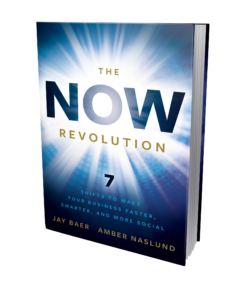 NowRevCoverTransparent 245x300 Bloggers Get Two Free Copies of The NOW Revolution