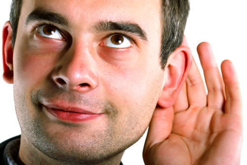 listen man 6 Parts of Your Company That Should be Listening to Social Conversations