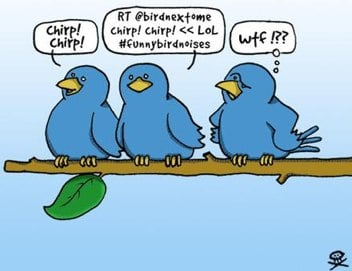 7 Ways to Thank for a Retweet 1 7 Ways to Thank Someone for a Retweet