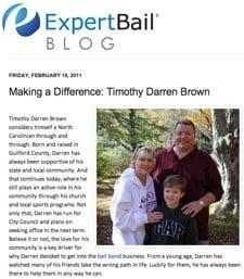 ExpertBail Blog