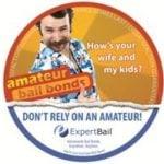 ExpertBail coasters
