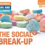 The Social Break-Up