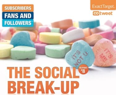 The Social Break Up Why Im Competing With You. And You. And You. And You.