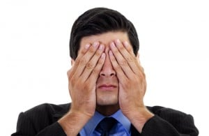 see no evil 300x195 The 5 Reasons Most Companies Arent Measuring Social Media
