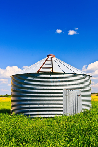 silo Silos, Facebook Advertising, and Opportunity