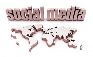 social media world 300x182 Is Wi Fi Making You Anti Social?