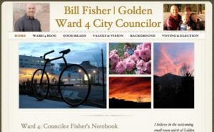 Bill Fisher  300x186 Please Vote for the NOW Revolutionary of the Month