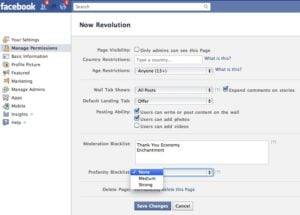 Facebook Moderation BlockList 300x215 5 Tips for Using Facebooks Moderation Blocklist