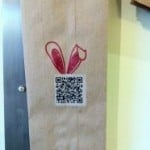 Which QR e1303662242657 150x150 An Easter Surprise, Using QR Codes for Instant Sampling