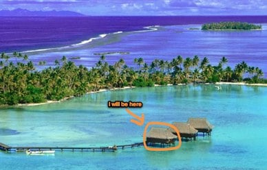 Photo Gallery Vahine Island
