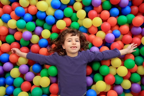 ball pit What the Playground Can Teach you about Social Media