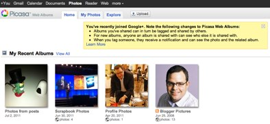 Picasa Web Albums Jay Baer Why Google Has the Hammer To Make Businesses Use Google Plus