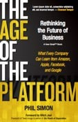 The Age of the Platform Diversifying Yourself Into a Platform Business