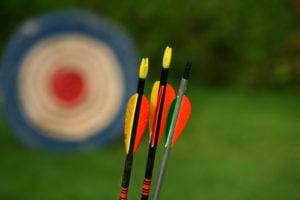 archery 300x200 Social Media Optimization 3 Steps to Tweeting with a Purpose
