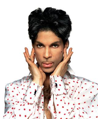Prince Hearing No Evil